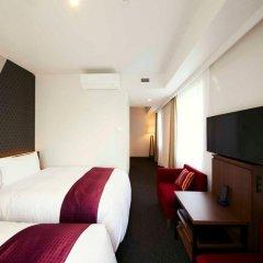 Hotel Intergate Tokyo Kyobashi 3* Номер Corner с различными типами кроватей