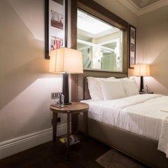 Vault Karakoy The House Hotel 5* Стандартный номер с различными типами кроватей