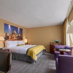 Отель Threadneedles, Autograph Collection by Marriott 5* Представительский номер с различными типами кроватей