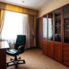 Отель Центральный by USTA Hotels 3* Люкс фото 7