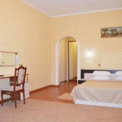 Гостиница Дионис 4* Полулюкс с различными типами кроватей фото 3