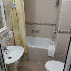 Отель Уфа-Астория ванная