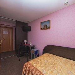 Гостиница На Гордеевской комната для гостей фото 11