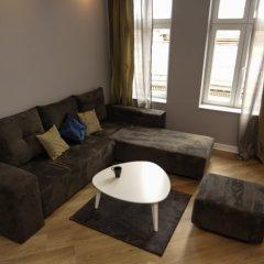 Апартаменты Moment Boutique Апартаменты с различными типами кроватей фото 4