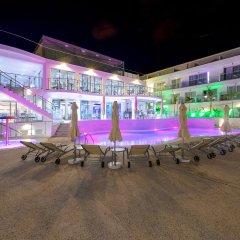 Отель Tasia Maris Oasis вид на фасад фото 2