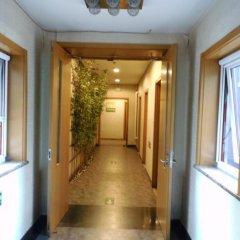 Beijing Xinghaiqi Holiday Hotel интерьер отеля фото 4