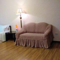 Апартаменты Малая Тульская комната для гостей фото 3