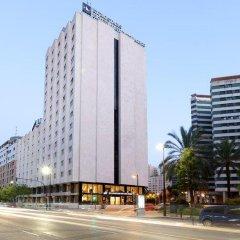 Отель Eurostars Rey Don Jaime 4* Улучшенный номер