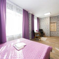 Гостиница Dynasty 3* Улучшенный номер с различными типами кроватей