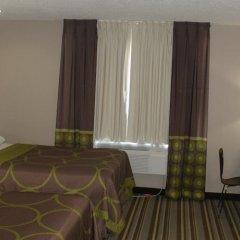 Отель Super 8 Jamaica США, Нью-Йорк - 1 отзыв об отеле, цены и фото номеров - забронировать отель Super 8 Jamaica онлайн комната для гостей фото 5