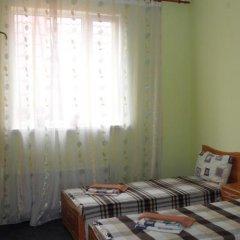 Hostel Vitan Львов комната для гостей фото 2