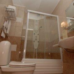 Гостиничный комплекс Купеческий клуб Бор ванная фото 2