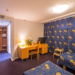 Гостиница Москва в номере