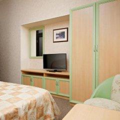 PAN Inter Hotel 4* Стандартный номер с различными типами кроватей фото 2