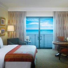 Отель Atlantis The Palm 5* Номер Ocean с различными типами кроватей