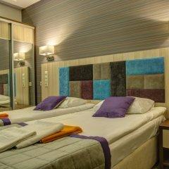 Гостиница ГК Новый Свет Номер Стандарт улучшенный с различными типами кроватей фото 8