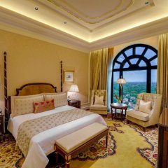 Отель The Leela Palace New Delhi 5* Люкс Maharaja фото 2