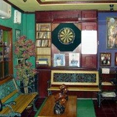Отель Moonshine Place гостиничный бар фото 2