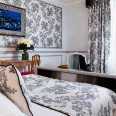 Hotel Le Negresco 5* Улучшенный номер фото 4