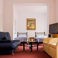 Отель Tenisowy Inn комната для гостей фото 2