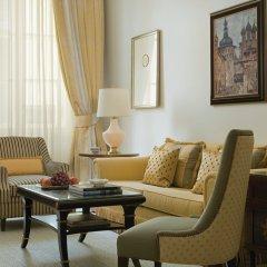 Гостиница Four Seasons Lion Palace St. Petersburg 5* Люкс Премиум с различными типами кроватей