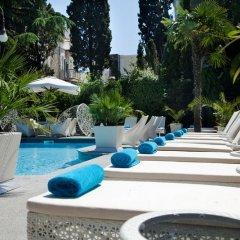 Гостиница Вилла Елена бассейн фото 2