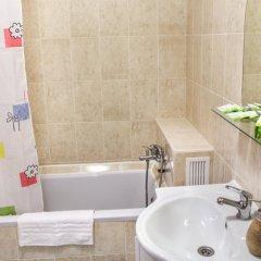 Апартаменты Central Park в центре Тюмени Апартаменты с различными типами кроватей фото 26