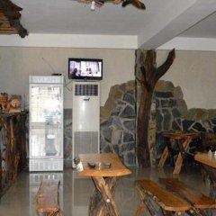 Гостевой Дом Абхазская Усадьба гостиничный бар