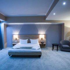 Renion Park Hotel Люкс с двуспальной кроватью фото 6