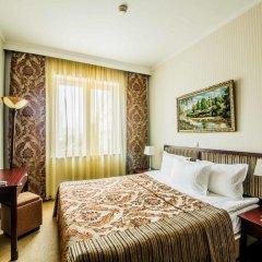 Гостиница Минск 4* Люкс с двуспальной кроватью