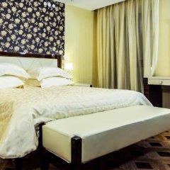 Отель Денарт 4* Президентские апартаменты