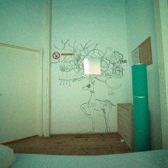 Хостел Fabrika Moscow удобства в номере