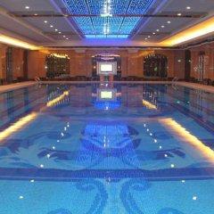 Отель Chateau Star River Guangzhou Peninsula бассейн