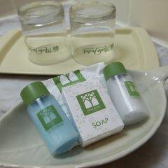 Отель Mido Бангкок ванная