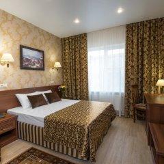 Гостиница Суворов 3* Стандартный номер разные типы кроватей
