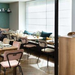 Отель Eiffel Saint Charles гостиничный бар