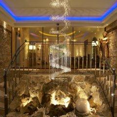 Отель Anthemus Sea Beach Hotel & Spa Греция, Ситония - 2 отзыва об отеле, цены и фото номеров - забронировать отель Anthemus Sea Beach Hotel & Spa онлайн сауна