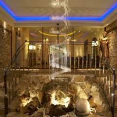 Anthemus Sea Beach Hotel & Spa сауна
