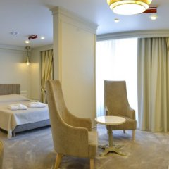 Гостиница Турист 3* Студия с двуспальной кроватью фото 4