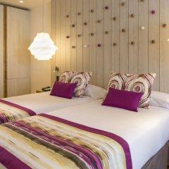 Отель Grand Palladium White Island Resort & Spa - All Inclusive 24h 5* Номер Делюкс с различными типами кроватей