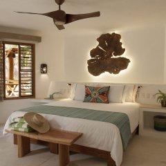 Отель Mahekal Beach Resort 4* Номер Oceanfront с разными типами кроватей фото 15