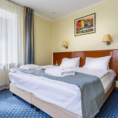 Гостиница Спектр Хамовники 3* Улучшенный номер с различными типами кроватей