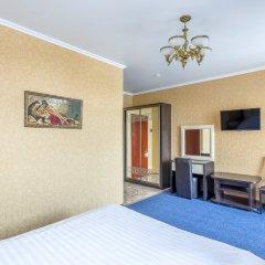 Отель Pano Castro 3* Стандартный номер фото 6
