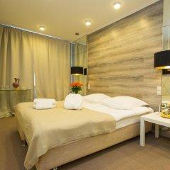 Гостиница Арбат Хауз 4* Реновированный номер с двуспальной кроватью