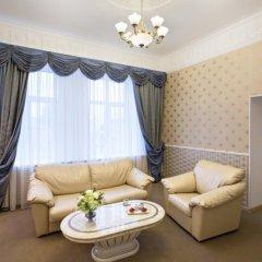 Гостиница Пекин 4* Посольский люкс с двуспальной кроватью фото 4