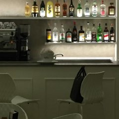 Hotel Fedora Rimini гостиничный бар