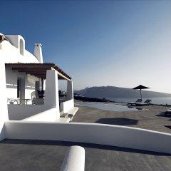 Отель Santo Maris Oia, Luxury Suites & Spa 5* Вилла с различными типами кроватей фото 19