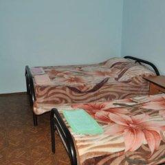 Гостиница Островок комната для гостей