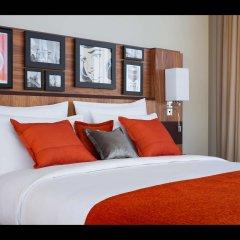 Рэдиссон Блу Шереметьево (Radisson Blu Sheremetyevo Hotel) 5* Стандартный номер с различными типами кроватей фото 5