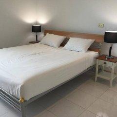 Отель Le Versace Residence 3* Номер Эконом разные типы кроватей фото 2